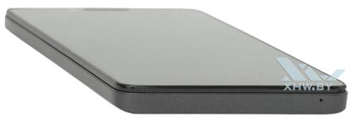 Нижний торец Lenovo A6010