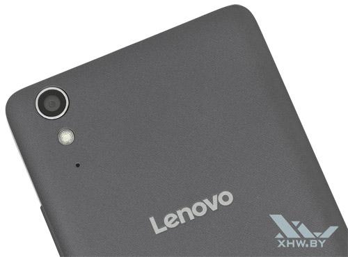 Камера Lenovo A6010