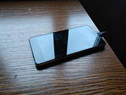 Пример съемки камерой Lenovo A6010. Рис. 1
