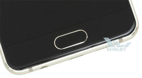 Кнопки Samsung Galaxy A3 (2016)