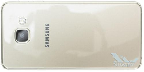 Задняя крышка Samsung Galaxy A3 (2016)