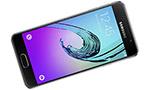 Обзор Samsung Galaxy A3 (2016) gold – компактный смартфон 2016 года