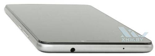 Верхний торец Lenovo Phab