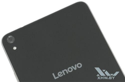 Камера Lenovo Phab