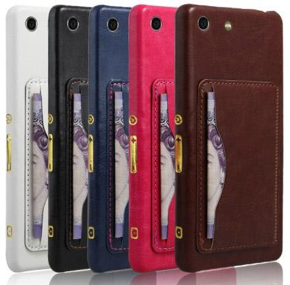Чехол-накладка для Sony Xperia M5