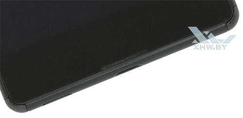 Разговорный микрофон Sony Xperia M5