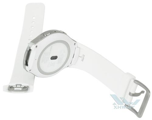 Отсоединяемый ремешок Samsung Gear S2