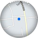 Nokia Here Maps на Samsung Gear S2. Рис. 6