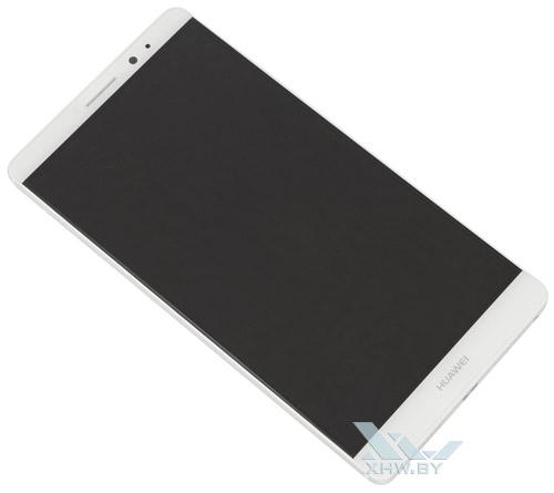 Huawei Mate 8. Общий вид