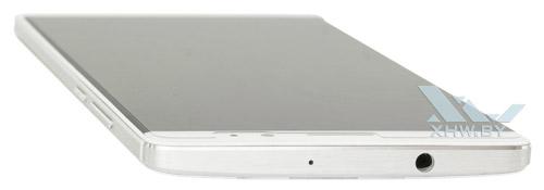 Верхний торец Huawei Mate 8