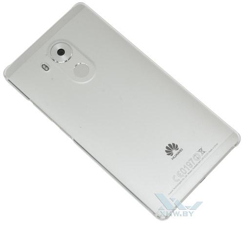 Чехол для Huawei Mate 8. Вид сзади