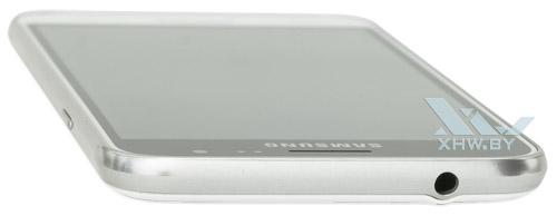 Верхний торец Samsung Galaxy J3 (2016)