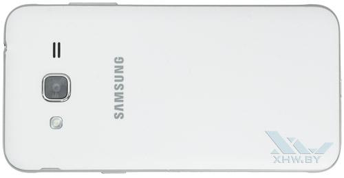 Задняя крышка Samsung Galaxy J3 (2016)