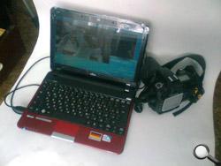 Пример снимка Nokia 2700 classic. 3