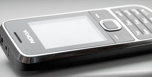 Поврежденный Nokia 2700 classic. Рис. 4