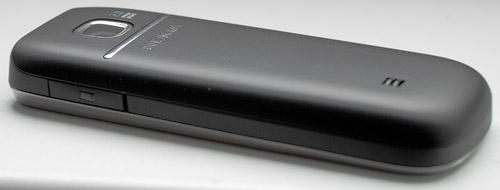 Поврежденный Nokia 2700 classic. Рис. 5