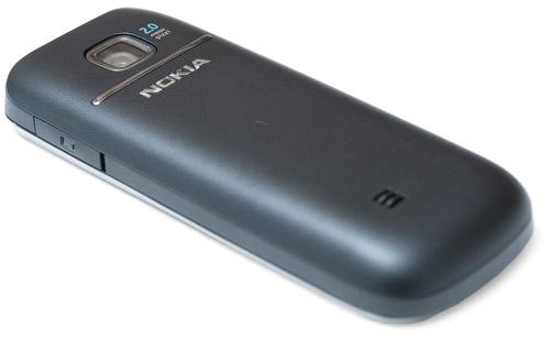 Задняя панель Nokia 2700 classic