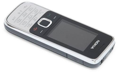 Nokia 2730 classic. Рис. 2