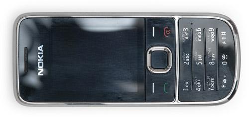 Лицевая панель Nokia 2700 classic