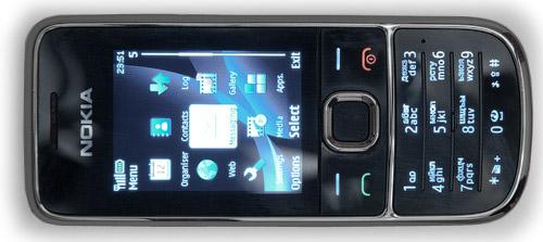 Подсветка клавиатуры Nokia 2700 classic