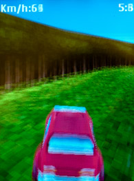 Rally 3D. Рис. 2