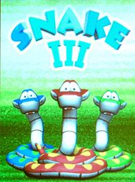 Snake III. Рис. 1