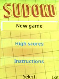 Sudoku. Рис. 1
