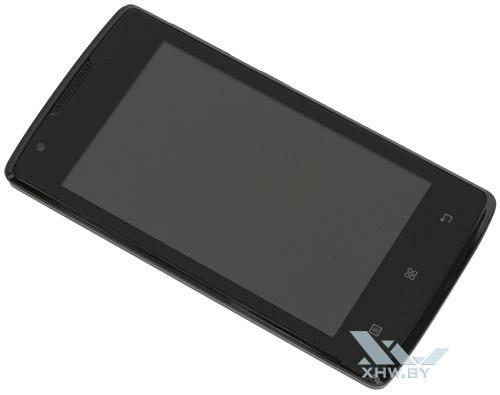 Общий вид Lenovo A1000