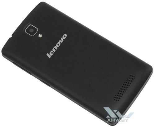 Задняя крышка Lenovo A1000