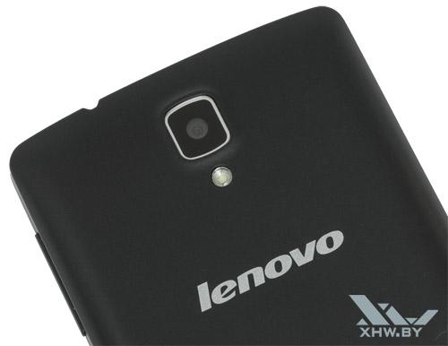 Камера Lenovo A1000