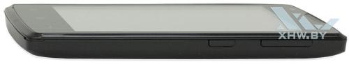 Правый торец Lenovo A1000