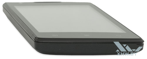 Нижний торец Lenovo A1000