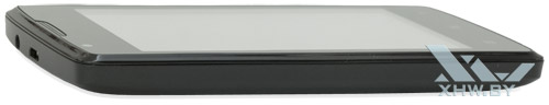 Левый торец Lenovo A1000