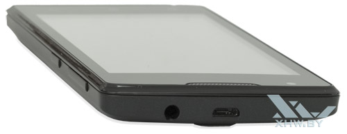 Верхний торец Lenovo A1000