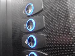 Пример съемки лицевой камерой Lenovo A1000. Рис. 7