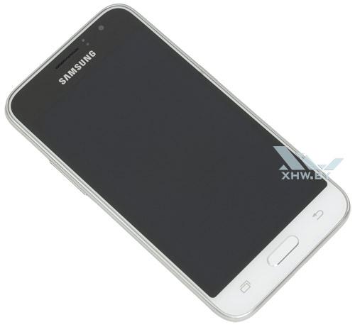 Samsung Galaxy J1 (2016). Общий вид