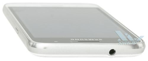 Верхний торец Samsung Galaxy J1 (2016)