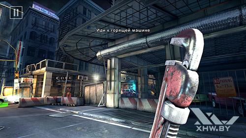 Игра Dead Trigger 2 на Lenovo A7010