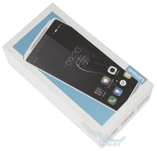 Коробка Lenovo A7010