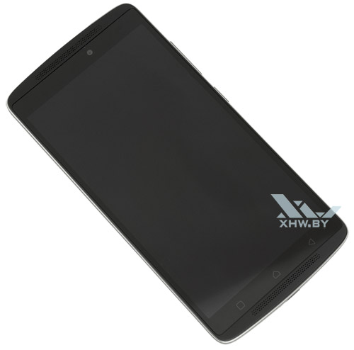 Lenovo A7010. Общий вид