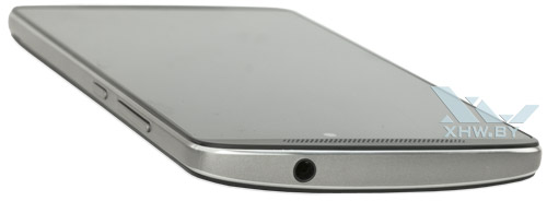 Верхний торец Lenovo A7010