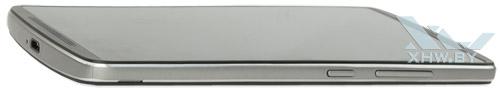 Правый торец Lenovo A7010