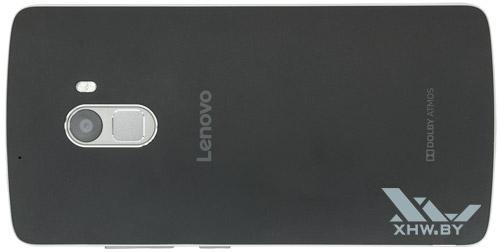 Задняя крышка Lenovo A7010