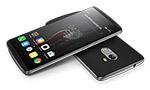 Смартфон со сканером отпечатка - Lenovo A7010