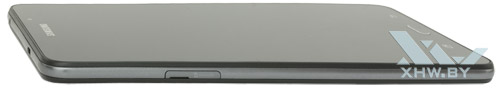 Левый торец Samsung Galaxy Tab A 7.0 (2016)