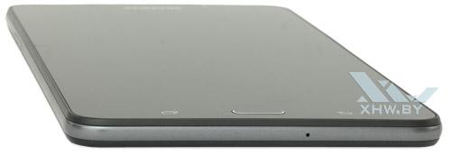 Нижний торец Samsung Galaxy Tab A 7.0 (2016)