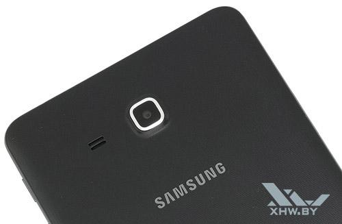 Камера Samsung Galaxy Tab A 7.0 (2016)