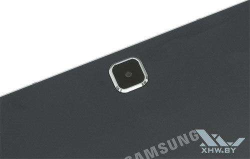 Камера Samsung Galaxy TabPro S