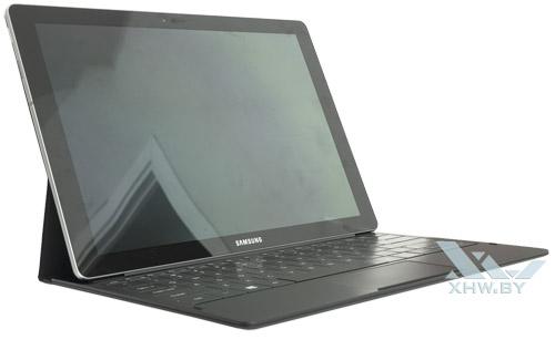 Samsung Galaxy TabPro S с клавиатурой