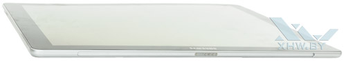 Нижний торец Samsung Galaxy TabPro S